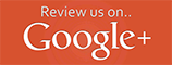 Leave us a review on Google+